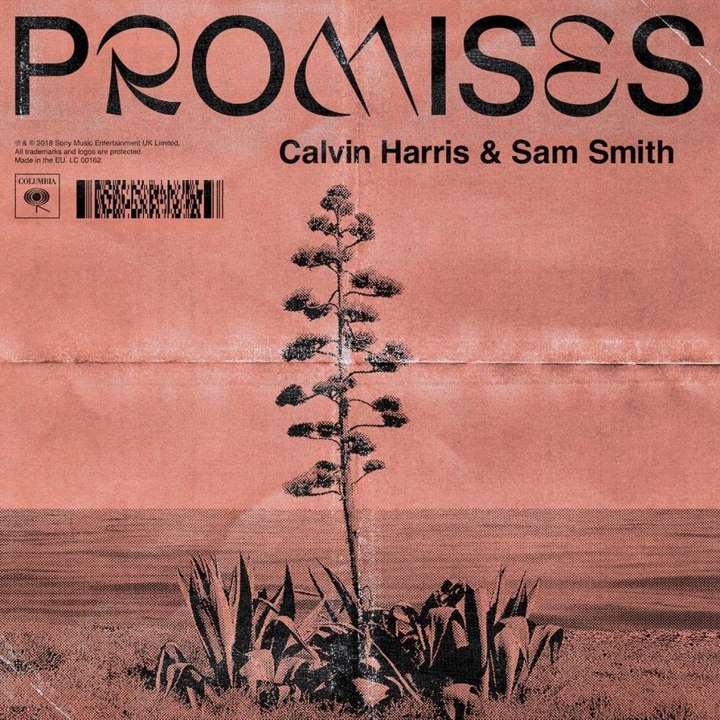 calvin harris sam smith album art